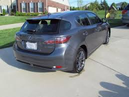 2012 lexus ct200h mpg purchase used 2012 lexus ct200h f sport special edition 43