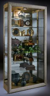 Curio Furniture Cabinet How To Find Glass Curio Cabinets At An Affordable Price Modern