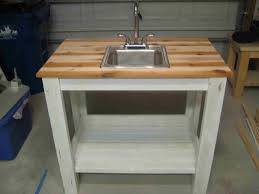 How To Build Kitchen Base Cabinets Sink Interiorz Us