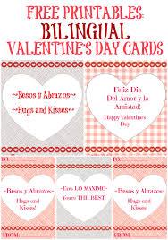 20 valentine u0027s day printables in spanish u2022 living mi vida loca