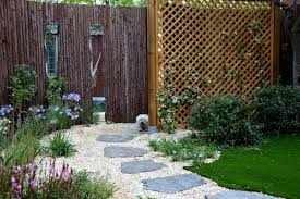 Backyard Landscaping Idea Garden Ideas Large Backyard Landscaping Ideas Some Tips In