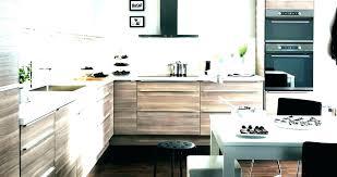 photo cuisine en bois cuisine bois blanc cuisine blanche plan de travail bois inspirations