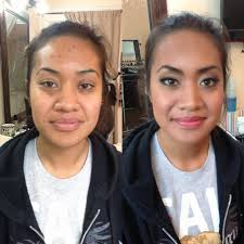 airbrush makeup for black skin skin san francisco makeup hair bridal wedding makeup