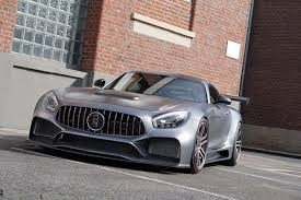 mercedes supercar formacar mercedes amg gt s turned into a supercar