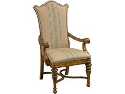 drexel heritage dining room empire arm chair 910 750 staiano u0027s