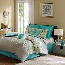 Black And Beige Comforter Sets Breathtaking Bedroom Comforter Sets Purple Large Plaid Pattern Bed