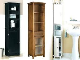 tall narrow storage cabinet storage cabinet with baskets bathroom storage cabinet with baskets