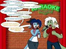 Furry Meme - swo s karaoke meme by dragon furry on deviantart