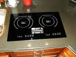 Cooker For Induction Cooktop Induction Cooktops By True Induction Single U0026 Double Burner Cookers