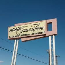 tucson funeral homes adair funeral homes funeral services cemeteries 1050 n dodge
