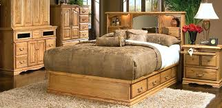 Black Bookcase Headboard Bookcase Bed King My Husband Built In This Storage Unit Around Our