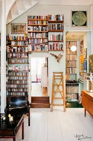 home design articles 10 stunning vintage home libraries articles vintage and interiors