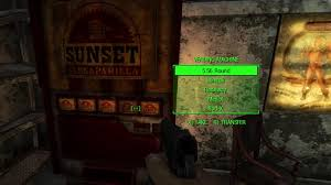 Fallout New Vegas Map Size by Fallout New Vegas Gets The U0027quick Loot U0027 System That Made Fallout