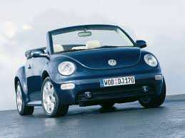 punch buggy car convertible 2006 volkswagen beetle review top speed