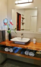 How To Design A Bathroom Remodel A Spa Bathroom Remodel In A Vacation Home Rental Sonoma Country