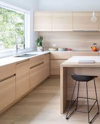 Light Kitchen Cabinets Light Oak Kitchen Cabinets Homey Inspiration 20 Best 25 Wood