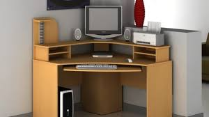Small Black Corner Computer Desk Contemporary Corner Computer Desks With Marvelous Desk And Small