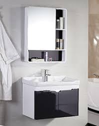 Pvc Vanity Modern Pvc Bathroom Vanity Designed By Roch Bathroom Cabinbets