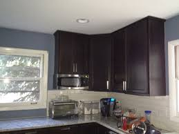Kitchen Cabinets Cherry Interior Interior Ideas Kitchen Backsplash Ideas Floating