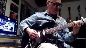 vasco e slash gorby marraccini guitar lesson gli angeli vasco