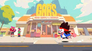 save the light game cartoon network games at e3 including steven universe save the light