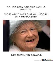 Queen Elizabeth Meme - queen elizabeth the immortal by jdavilacas meme center