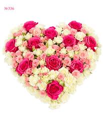 buy roses buy the serenade of pink roses mixed flowers bouquet megaflowers