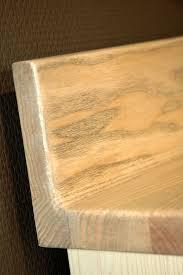 protection plan de travail bois cuisine plans de travail ecologie design