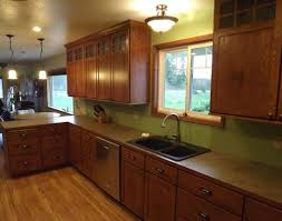 Armstrong Kitchen Cabinets by Open Kitchen Cabinets No Doors Maxphoto Us Kitchen Decoration