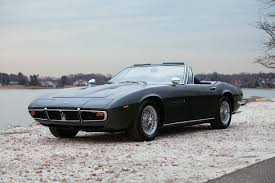 classic maserati ghibli maserati for sale hemmings motor news
