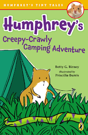 amazon com humphrey u0027s creepy crawly camping adventure humphrey u0027s
