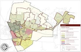 City Of Miami Zoning Map by Ways To Fail At Form Based Codes 03 Misapply The Transect To The