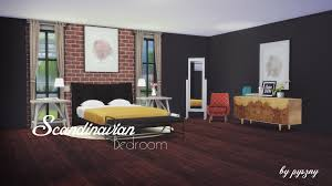 interesting bedroom designs sims 3 simcredible free l throughout
