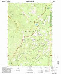 Dma Map Crg Running And First Ultra Photo Tr Mountain Lessonsmountain
