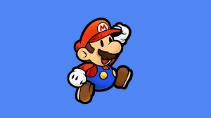paper mario wallpapers group with 41 items