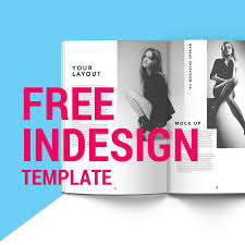 free indesign templates to learn and improve iwt