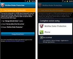 mcafee antivirus full version apk download mcafee dialer protection apk download latest version 1 1 com mcafee