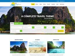best travel agency images 15 best wordpress travel agency themes for 2018 siteturner jpg