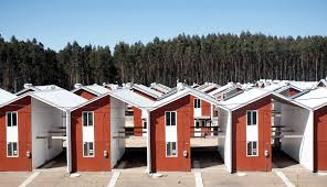 Uf Dorms Floor Plans by Villa Verde Housing Elemental Archdaily