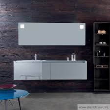 bq bathroom cabinet with contemporary sliding glass shower doors