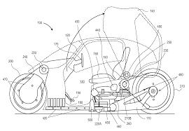 patent us20110231060 gyroscopic stabilized vehicle google patents