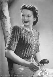 free vintage knitting patterns image collections handycraft