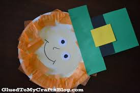 leprechaun kid crafts a night owl blog