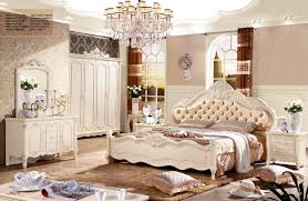 bedroom furniture set foshan fancy leather design bedroom furniture sets bedroom bed