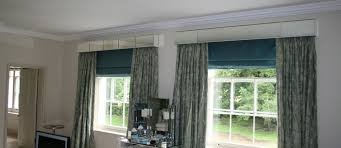 Mirror Curtain Emanuel U0027s Curtains Blinds And Shutters Bespoke Pelmets