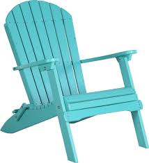Childrens Adirondack Chair Luxcraft Poly Folding Adirondack Chair Swingsets Luxcraft Poly