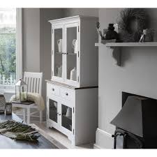 white glass doors canterbury dresser cabinet with glass door in white noa u0026 nani