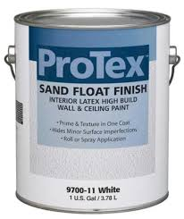 How To Texture A Ceiling With Paint - protex white sand float finish interior latex wall u0026 ceiling