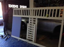 Free Loft Bed Plans Full Size by Loft Beds Awesome Loft Bed Plans Full Design Free Diy Full Size