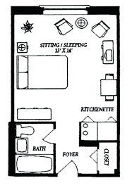 studio apartment building floor plans u2013 kampot me
